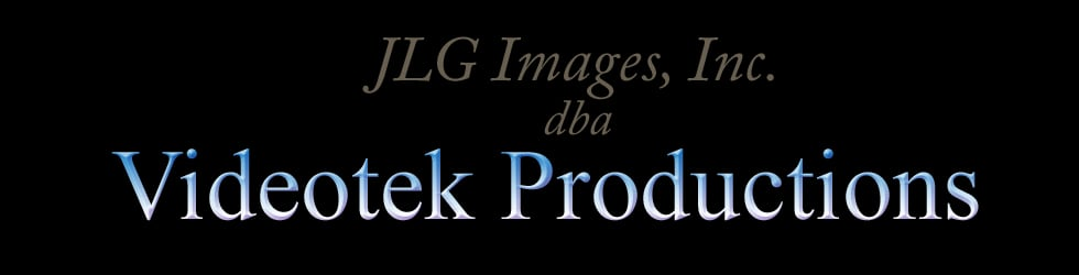 Corporate, Professional and Commercial Production