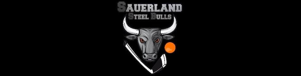 Sauerland Steel Bulls 2015