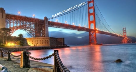 Marm Productions: Creative Creations 2014/2015