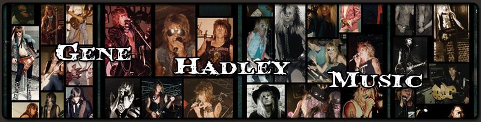 Gene Hadley Music Videos