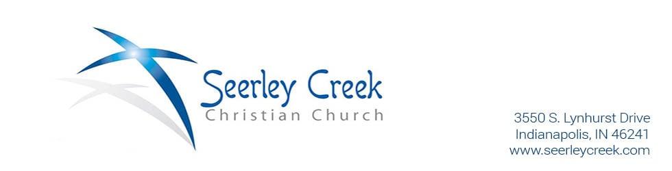 Seerley Creek Sermons