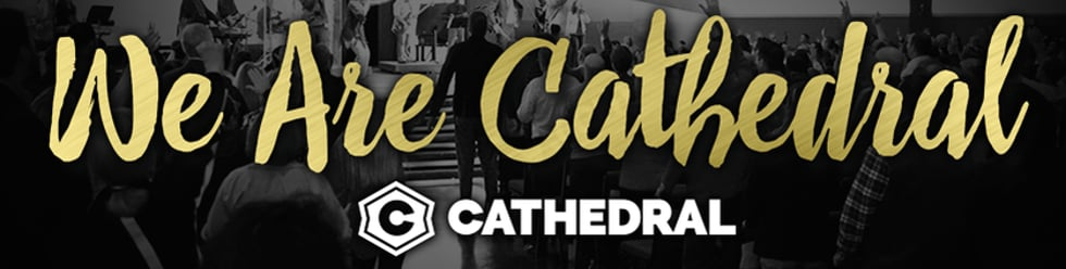 We Are Cathedral