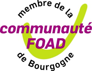 La Communauté FOAD en Bourgogne