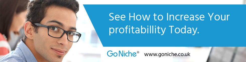 Go Niche Ltd