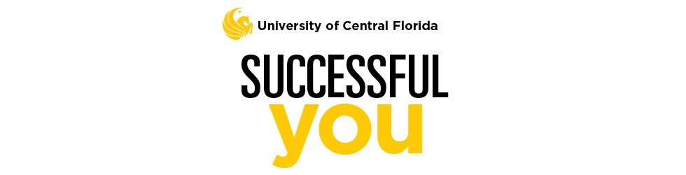 UCF - Successful You