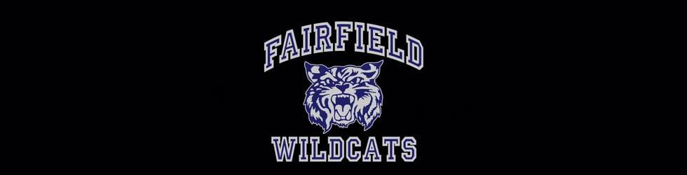 2014 Fairfield Wildcats 4 Black