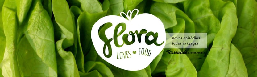 Flora Loves Food