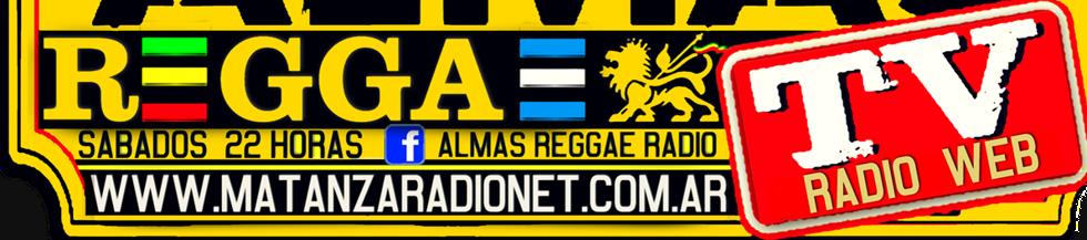 ALMAS REGGAE TV