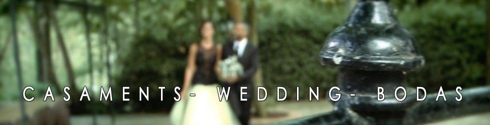 CASAMENTS - WEDDING - BODAS