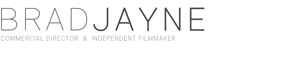 Commercial & Independent Film Work