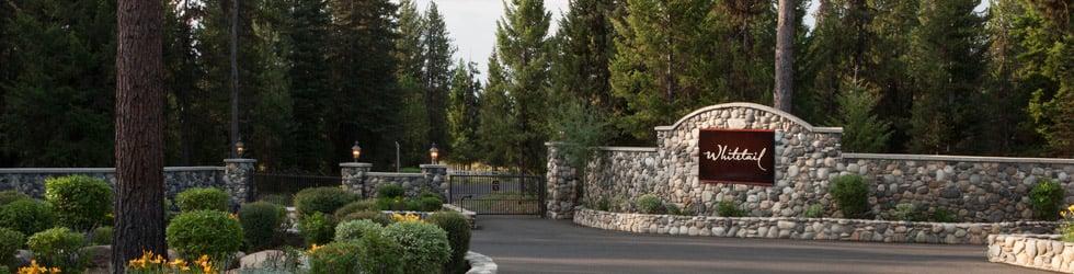 Whitetail Club - McCall, Idaho