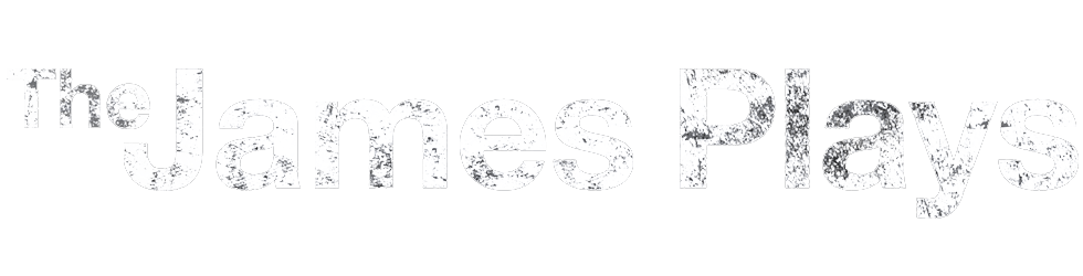 The James Plays - 2016 Tour