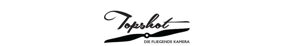 Topshot - die fliegende Kamera