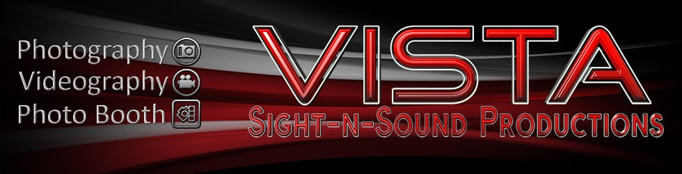 Vista Sight-n-Sound Productions Video Channel