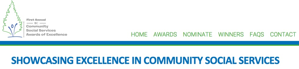 BC CSSEA Awards