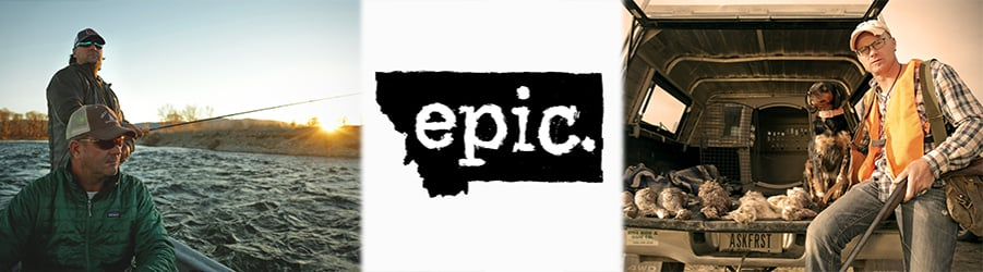 Epic Montana