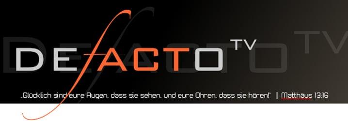 defactoTV
