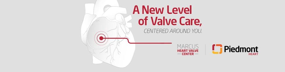 Piedmont's Marcus Heart Valve Center