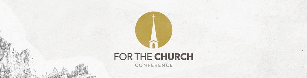 For the Church Conference 2015