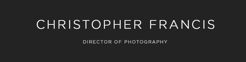 Cinematography Portfolio