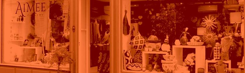 Aimée.K Gallery... L'Art de magnifier vos intérieurs... Et célébrer votre personnalité !