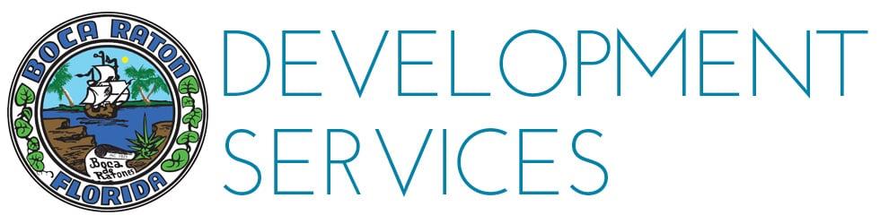 Boca Raton - Development Services