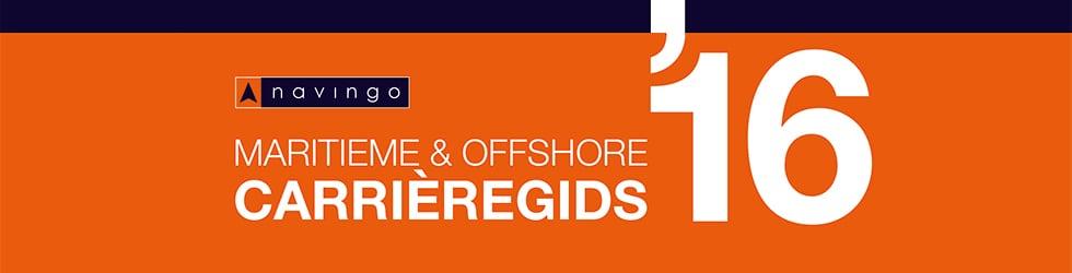Maritieme & Offshore Carrièregids