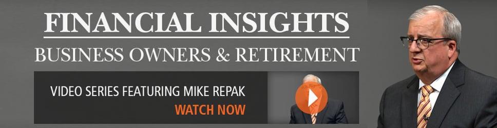 Expert Financial Insights
