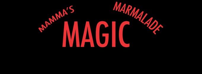 Mamma's Magic Marmalade