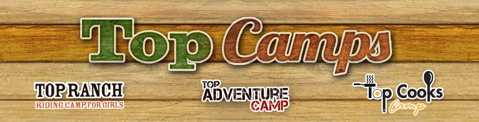 Top Overnight Camps