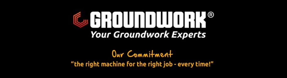 Your Groundwork Experts