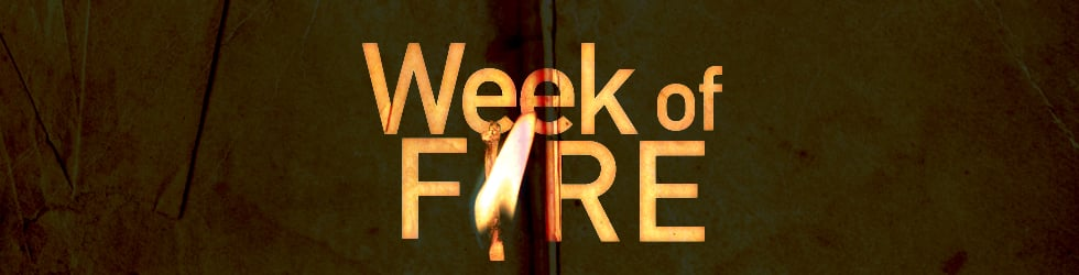 Week of Fire 2015