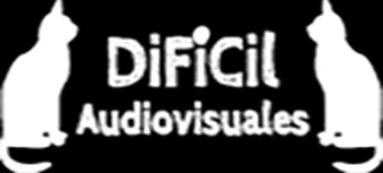 Videos Dificil Audiovisuales