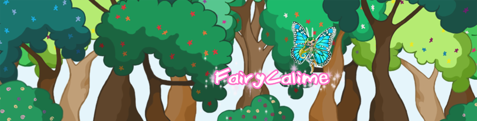 FairyCalime DayDreamer
