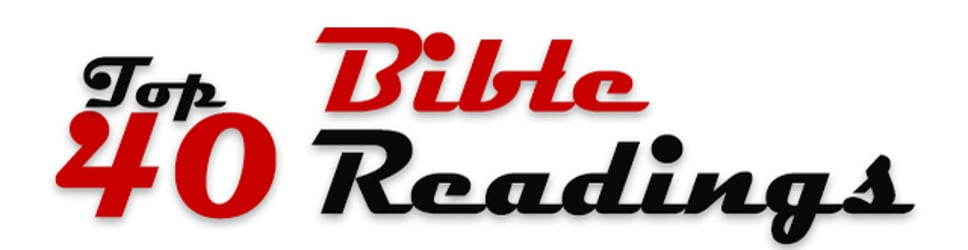 Top 40 Bible Readings