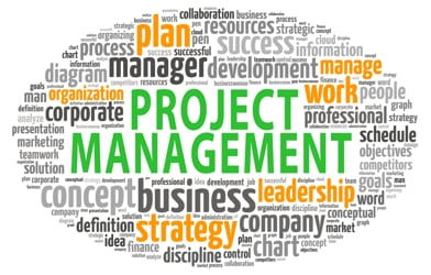 MG2 Project Management
