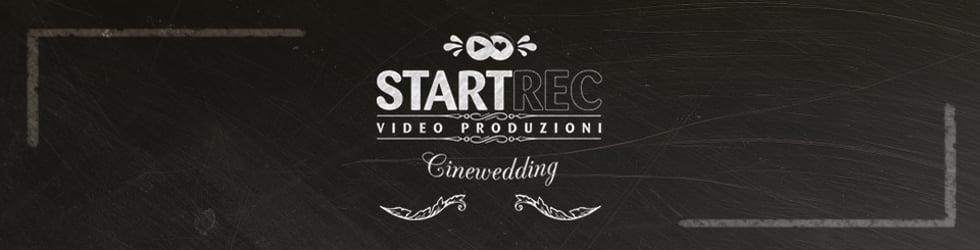 StartREC Cinewedding