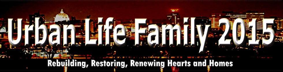 Urban Life Family 2015