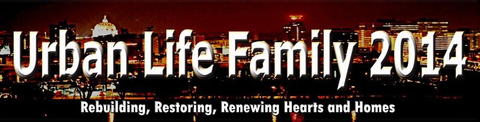 Urban Life Family 2014