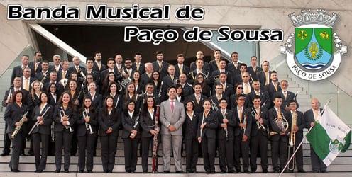 PAÇO DE SOUSA-TV