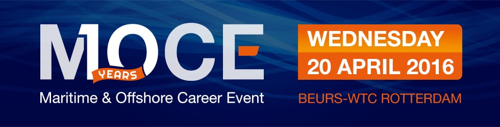 Maritime & Offshore Career Event