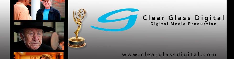 Clear Glass Digital llc,  Digital Media Production