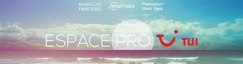 EspacePRO.to - TUI France