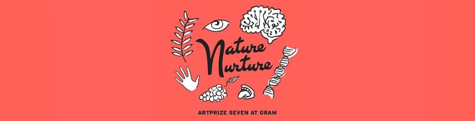 ArtPrize Seven at GRAM: Nature/Nurture