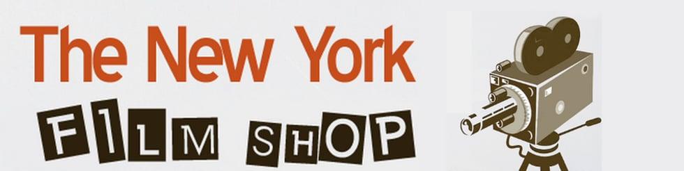 New York Film Shop - Samples