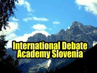 International Debate Academy Slovenia