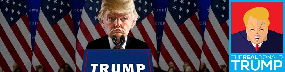 Donald Trump Project