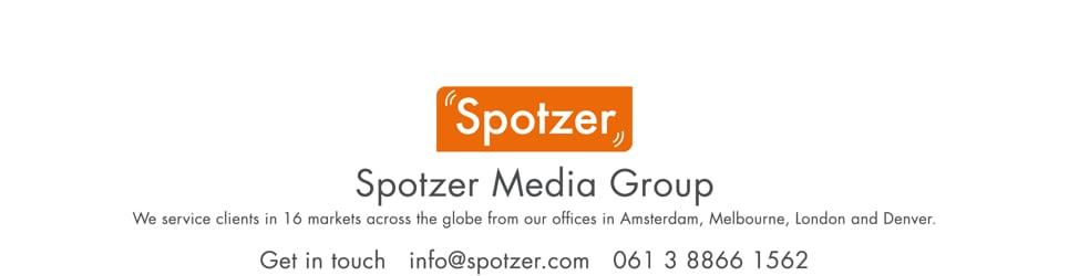 Spotzer APAC Video Samples