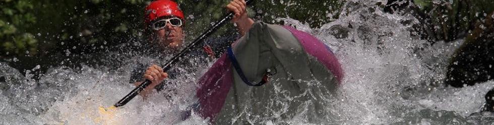 LEADadventures Whitewater Rafting