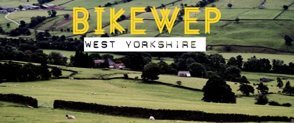 Bike Wep's Headcam